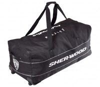 Roll Bag Sherwood Project 7 Large Ice Hockey