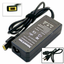 AC Adapter Charger Power Cord For Lenovo ThinkPad T450 T450s E450 E550 L450 E555