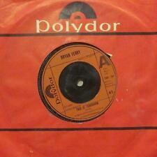 "Bryan Ferry(7"" Vinyl)This Is Tomorrow-2001 704-65-VG/VG"