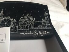 Lulu Guinness 'London By Night' evening bag/purse
