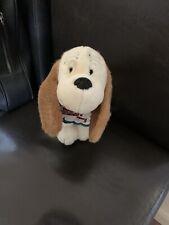 Fred Basset Soft Toy Dog