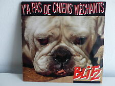 BLITZ Y a pas de chiens méchants 873080 7