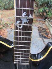 Rare Fender Scorpion Esquire Telecaster Guitar-Korea-Atomic Humbucker