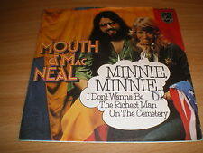 70er Jahre - Mouth & Mac Neal - Minnie Minnie