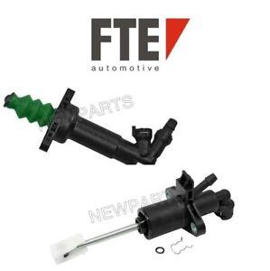 For Audi TT Volkswagen Beetle Golf Set of Clutch Slave & Master Cylinder FTE OEM