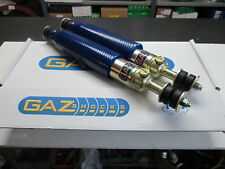 ROVER P6 REAR SHOCK ABSORBERS - GAZ ADJUSTABLE- PAIR
