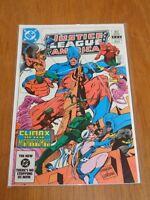 JUSTICE LEAGUE OF AMERICA #216 DC COMICS JULY 1983