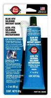 Pro Seal Blue RTV Silicone Sealant Instant Gasket 85G Cars Van Bikes Engines