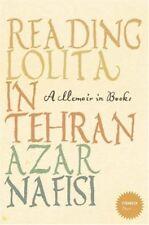 Stranger Than... - Reading Lolita in Tehran: A Memoir in Books,Azar Nafisi
