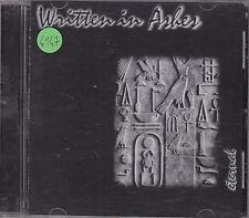 WRITTEN IN ASHES - eternal CD