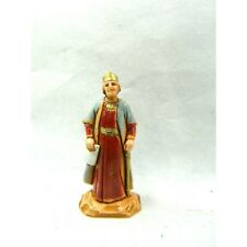 Pastore Re Erode Landi Moranduzzo CM 3,5 - Pastori Presepe