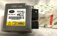 2010-2014 OEM LR4 Range Rover Sport Diagnostic Restraint Airbag Air Bag Module