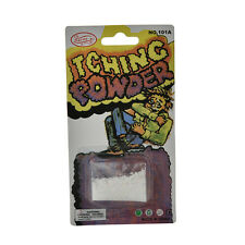 Trick Itching Powder Funny April Fool Joke Novelty Funny Gags Trick Toy >P