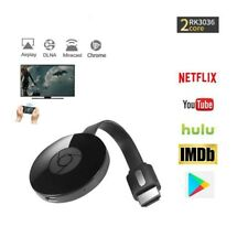 For Google Chromecast Ultra HDMI Internet Media Video Streamer 2nd Generation TV