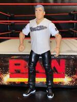 WWE SHANE MCMAHON MATTEL ELITE COLLECTION SERIES 50 WRESTLING ACTION FIGURE