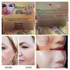 Melasma Set Remove Dark Spot Blemishes Acne Pimples Hyperpigmentation By Roswind