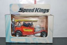 VINTAGE 70'S Matchbox Speed Kings Hot Fire Engine K53 BOXED