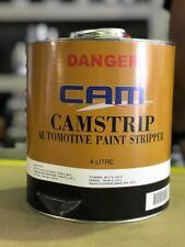 CAM Paint Stripper 4LT, Automotive.