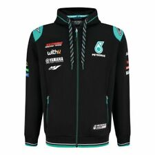 Official  Petronas Yamaha Team Hoodie - 20PY AH