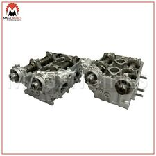 CYLINDER HEADS SUBARU EJ20 DOHC SINGLE AVCS TYPE FOR IMPREZA 2.0 LTR PETROL