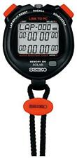 SEIKO NFC data communication function with solar stopwatch SVAJ701●With Tracking
