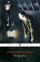 Sir Arthur Conan Doyle - The Sign of Four