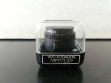 RODENSTOCK APO RODAGON 50 mm 1:2 .8 INCL. CASE + KONTERRING Top
