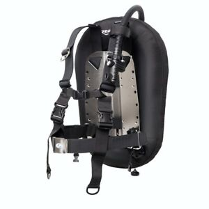 Zeagle Backplate Combo BCD