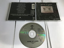House Of Lords RARE CD RCA ‎– PD88530 0035628853028 EX/EX