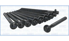 Cylinder Head Bolt Set DACIA LOGAN EXPRESS DCI 1.5 88 K9K-892 (5/2010-)