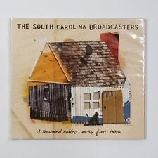A Thousand Miles Away From Home by The South Carolina Broadcasters CD
