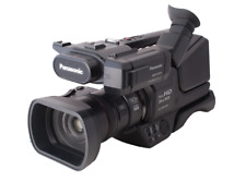 Panasonic Model AG-AC8 Broadcast Camera
