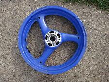 GSXR600 GSXR 600 GSXR750 750 Rear Rim Wheel *M