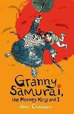 Granny Samurai, the Monkey King and I, Chambers, John , Good, FAST Delivery