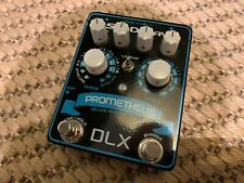 Prometheus Subdecay DLX Filter Guitar Pedal - Great Condition