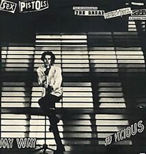 Sid Vicious My Way, Sex Pistols Biggest Blow 12""