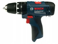 Bosch Professional GSB 120-Li 12v Naked Screwdriver Hammer Drill BODY ONLY