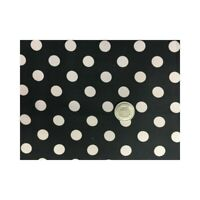 Taft Futterstoff polyester, bedrucktes Futter 50 x 150 cm