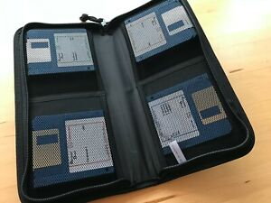 "3.5"" Material Floppy Disk / Diskette Case MTECHGUY"