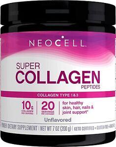 Mejor Colageno En Polvo Para Rejuvenecer La Piel - Collagen Powder Healthy Skin