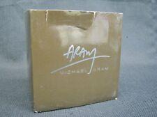 NEW Michael Aram Bamboo Salt and Pepper Shaker Set #175297 MINT In Box