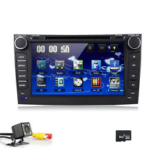 "HIZPO For Toyota COROLLA 2009-2010 8"" GPS Navigation Car Stereo DVD Player Radio"