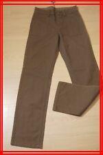 LITTLE MARC JACOBS garçon 12 ans Neuf Superbe pantalon jeans jean denim marron