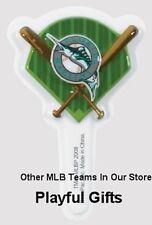 12 Florida Marlins Cupcake Picks MLB Baseball