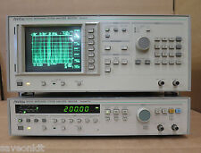 Anritsu me4510b digitale sistemi a microonde Analyzer 70MHz & 140mhz se bande test