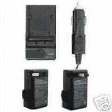 Charger for JVC GR-D760 GR-D770EK GR-D770EX GR-D770E GR-D750US GR-D750 GZMG645B