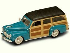 """New In Box  1/43 1948  FORD  """"WOODY""""  for  MTH,Lionel & K-Line"""