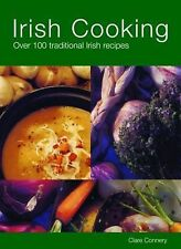Irish Cooking, Connery, Clare, Very Good Book