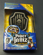 WOW WEE PAPER JAMZ DRUM PEDAL NIP KEEP TO THE BEAT