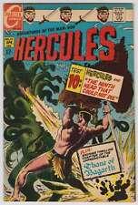 L5479: Hercules #10, Vol 1, NM/M Condition